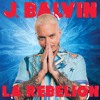 JBalvin - La Rebelion (KARIOKO Festival Bootleg)