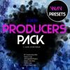 DZETN - Peoducers Pack ( Wav, Presets ) - D WAVE