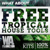 Free Tropical House Tools