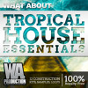 FREE Tropical House Essentials