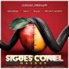 Sigues Con Él (Remix) Arcangel, Sech, Anuel & Br