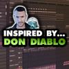 Free Diablo 2018 Future House Template