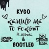 Kygo-Remind Me To Forget-Daniel Rosty Bootleg