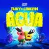 J Balvin - Agua (Tribal House Remix)