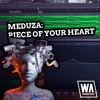 How To Make MEDUZA - Piece Of Your Heart Drop