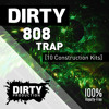 Dirty 808 Trap DEMO Pack