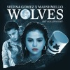 Selena Gomez, Marshmello - Wolves (Set Collins E