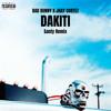 Bad Bunny X Jhay Cortez - Dakiti (Santy Remix)