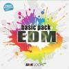 EDM Basic Pack