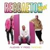 Reggaeton Ton (Avetikian Edit)