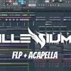 Illenium Style / Future Bass [Free FLP]