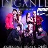 Leslie Grace Ft. Becky G & CNCO - Diganle ( Jose