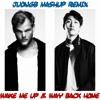 Wake Me Up vs Way Back Home ( JuongB Mashup Remi