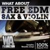 Free EDM Sax & Violin