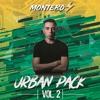 M O N T E R O - Urban Pack Vol. 2