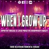 When I Grow Up (Instrumental)