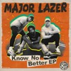 Know No Better (BLACKVS Remix)