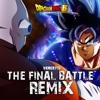 Dragon Ball Super (Vercetti Remix)
