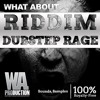 Riddim Dubstep Rage DEMO Pack