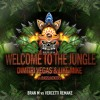 Welcome To The Jungle (DV & LM vs Bassjackers)