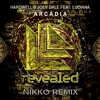 Arcadia (NIKKO Remix)