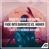 Fade Into Darkness vs. Higher