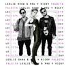 98 Faldita - Leslie Shaw,Mau & Ricky