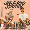 Tatto (Remix) Mashup - Ozuna, Jay Wheeler, Camil