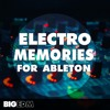 Electro Memories For Ableton DEMO Pack