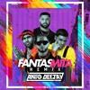 Casper Magico - Fantasmita Remix (AntoDeejay)
