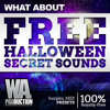 FREE Halloween Secret Sounds