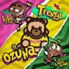 El Cherry Scom, Kiko El Crazy, Ozuna - Baje Con