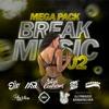 MEGA PACK BREAK MUSIC 02