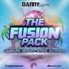 PACK FUSION VOL.1 ( DESCARGA GRATIS ) DannySapy