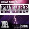 Future EDM Energy DEMO Pack