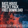 HBSP | Bass House Preset Pack