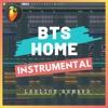 BTS - Home (Instrumental Remake)