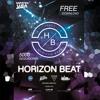 HORIZON BEAT PACK DE 5000