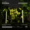 Joan Jose - Wakanda
