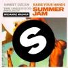 Raise Your Hands vs. Summer Jam (WeDamnz Mashup)
