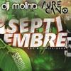 Sesion Septiembre 2018 Dj Molina & Aure Cano Dj