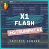 X1 - FLASH (Instrumental Remake)
