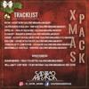 X - Mas Pack 2018 By SaLvino Miranda