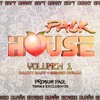 PACK HOUSE VOL.1 (DANNYSAPY & SERGIO DURAN )