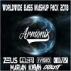 Armonix & Friends : Worldwide Bass Mashup Pack