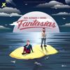 Dj Alvaro & Dj Juanfe - Fantasias