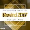 Rewind 2017: Mega Pack