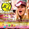 BUEN MATERIAL In The Mix Episode 42