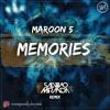Maroon 5 - Memories (SaLvino Miranda Remix)