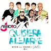 Wisin Ft. Ozuna & CNCO – Quisiera Alejarme Remix